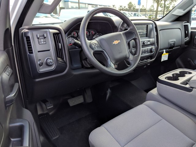 2018 Silverado 2500 Regular Cab 4x2,  Knapheide Service Body #JZ167707 - photo 18