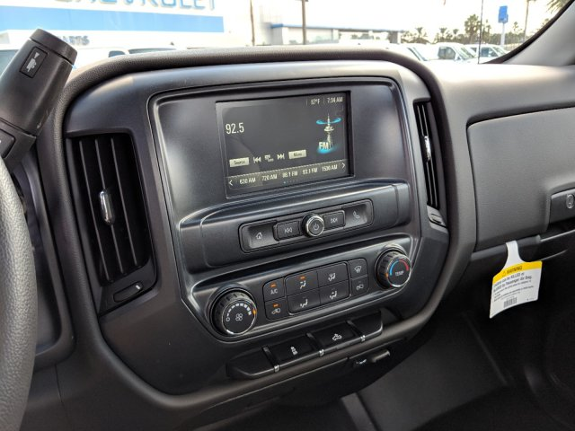 2018 Silverado 2500 Regular Cab 4x2,  Knapheide Service Body #JZ167707 - photo 19
