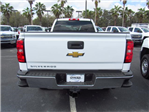 2018 Silverado 2500 Double Cab 4x4,  Pickup #JZ235093 - photo 4