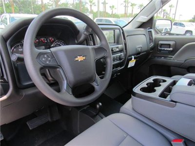 2018 Silverado 2500 Regular Cab 4x4,  Pickup #JZ242866 - photo 9