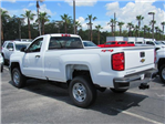 2018 Silverado 2500 Regular Cab 4x4,  Pickup #JZ242866 - photo 2