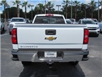 2018 Silverado 2500 Regular Cab 4x4,  Pickup #JZ242866 - photo 4