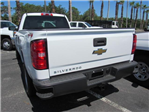 2018 Silverado 1500 Regular Cab 4x4,  Pickup #JZ245304 - photo 2