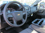 2018 Silverado 3500 Regular Cab DRW,  Reading SL Service Body #JZ248281 - photo 10