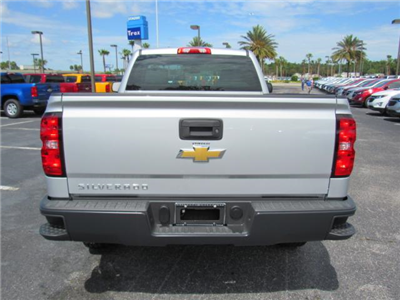2018 Silverado 1500 Regular Cab,  Pickup #JZ273739 - photo 4