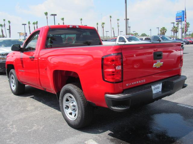 2018 Silverado 1500 Regular Cab,  Pickup #JZ277202 - photo 2