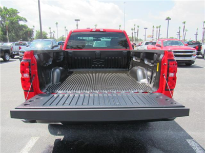 2018 Silverado 1500 Regular Cab,  Pickup #JZ277202 - photo 5