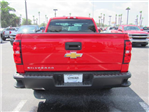 2018 Silverado 1500 Regular Cab,  Pickup #JZ277202 - photo 4