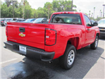 2018 Silverado 1500 Regular Cab,  Pickup #JZ277202 - photo 6