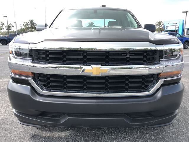2019 Silverado 1500 Double Cab 4x2,  Pickup #K1100052 - photo 7