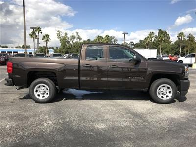 2019 Silverado 1500 Double Cab 4x2,  Pickup #K1100052 - photo 5