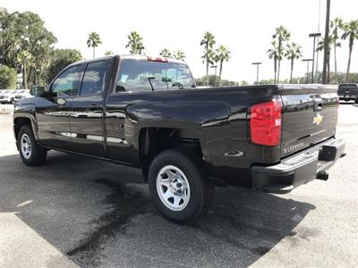 2019 Silverado 1500 Double Cab 4x2,  Pickup #K1100052 - photo 3