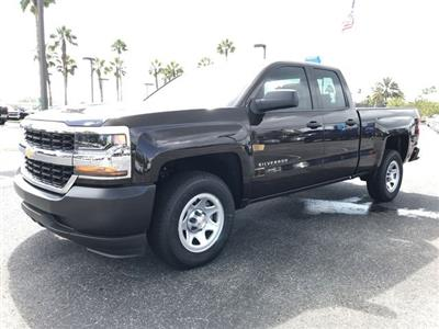 2019 Silverado 1500 Double Cab 4x2,  Pickup #K1100052 - photo 6