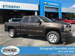 2019 Silverado 1500 Double Cab 4x2,  Pickup #K1100052 - photo 1