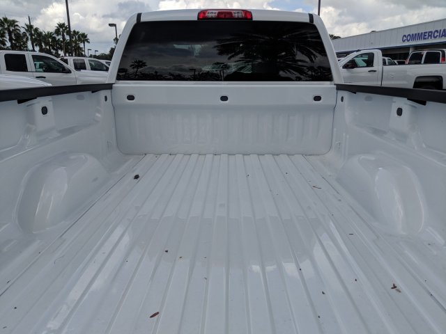 2019 Silverado 1500 Double Cab 4x4,  Pickup #K1118732 - photo 12
