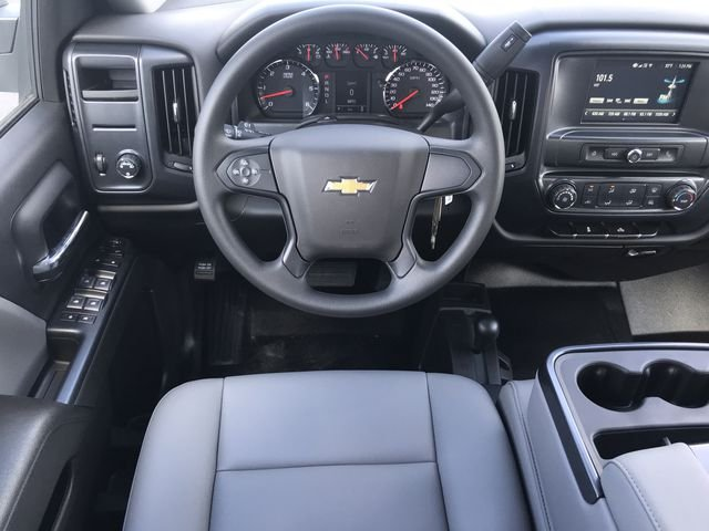2019 Silverado 1500 Double Cab 4x4,  Pickup #K1119278 - photo 15