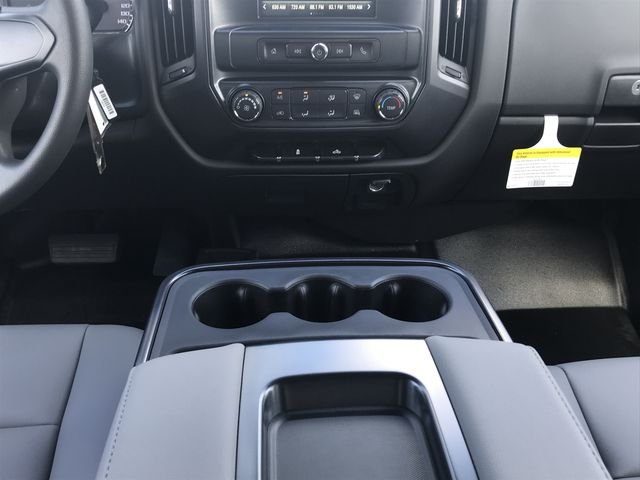 2019 Silverado 1500 Double Cab 4x4,  Pickup #K1119278 - photo 18
