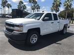 2019 Silverado 1500 Double Cab 4x4,  Pickup #K1119278 - photo 1