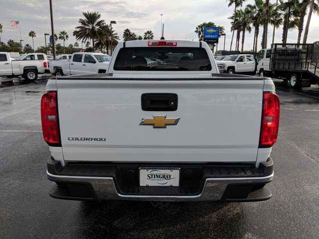 2019 Colorado Extended Cab 4x2,  Pickup #K1120706 - photo 4