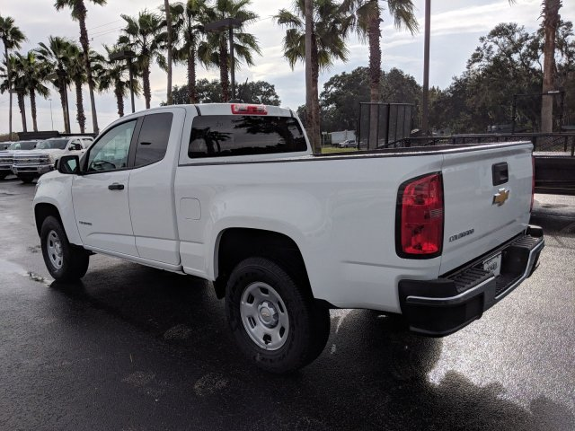2019 Colorado Extended Cab 4x2,  Pickup #K1120706 - photo 3
