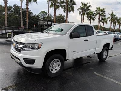 2019 Colorado Extended Cab 4x2,  Pickup #K1121150 - photo 7