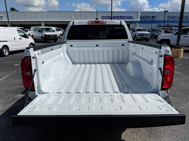 2019 Colorado Extended Cab 4x2,  Pickup #K1132891 - photo 12