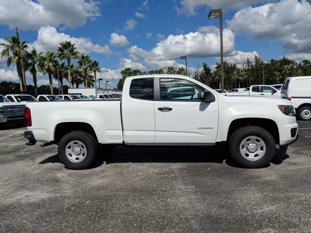 2019 Colorado Extended Cab 4x2,  Pickup #K1132891 - photo 5