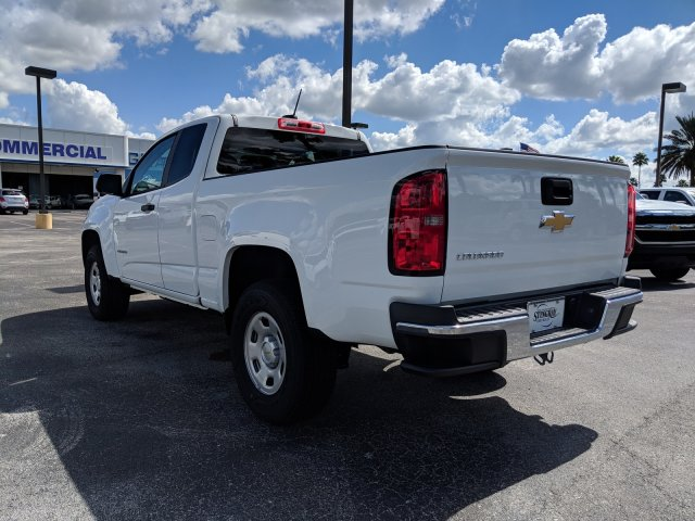 2019 Colorado Extended Cab 4x2,  Pickup #K1132891 - photo 2