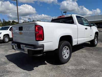 2019 Colorado Extended Cab 4x2,  Pickup #K1132891 - photo 6