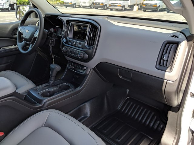 2019 Colorado Extended Cab 4x2,  Pickup #K1133110 - photo 15