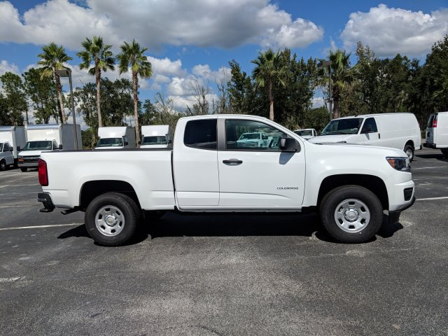 2019 Colorado Extended Cab 4x2,  Pickup #K1133110 - photo 5