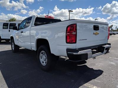 2019 Colorado Extended Cab 4x2,  Pickup #K1133110 - photo 2