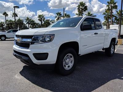 2019 Colorado Extended Cab 4x2,  Pickup #K1133110 - photo 1