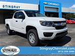 2019 Colorado Extended Cab 4x2,  Pickup #K1133110 - photo 3