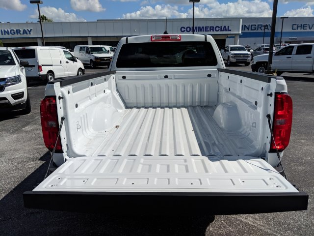 2019 Colorado Extended Cab 4x2,  Pickup #K1133496 - photo 12