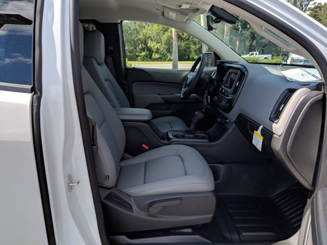 2019 Colorado Extended Cab 4x2,  Pickup #K1133496 - photo 15