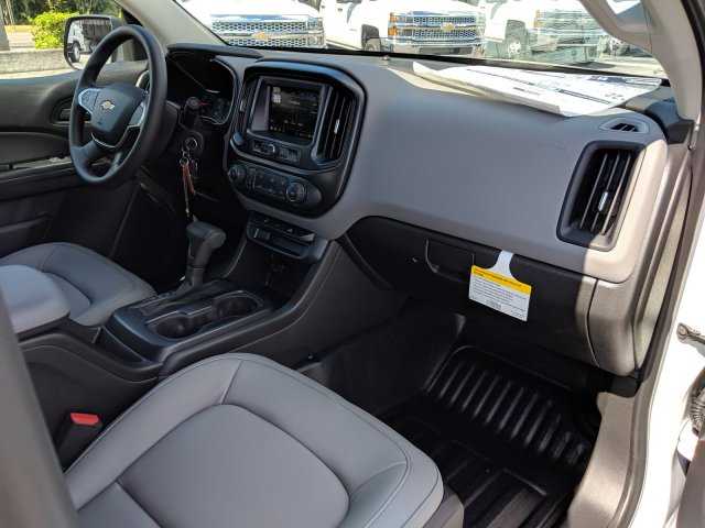 2019 Colorado Extended Cab 4x2,  Pickup #K1133496 - photo 16