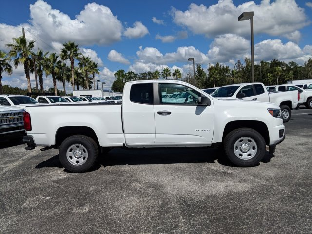 2019 Colorado Extended Cab 4x2,  Pickup #K1133496 - photo 5
