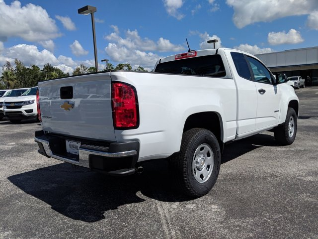 2019 Colorado Extended Cab 4x2,  Pickup #K1133496 - photo 6