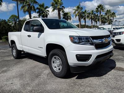 2019 Colorado Extended Cab 4x2,  Pickup #K1133496 - photo 4