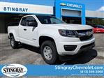2019 Colorado Extended Cab 4x2,  Pickup #K1133496 - photo 3