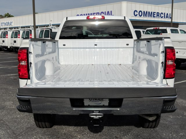 2019 Silverado 2500 Double Cab 4x4,  Pickup #K1148699 - photo 13