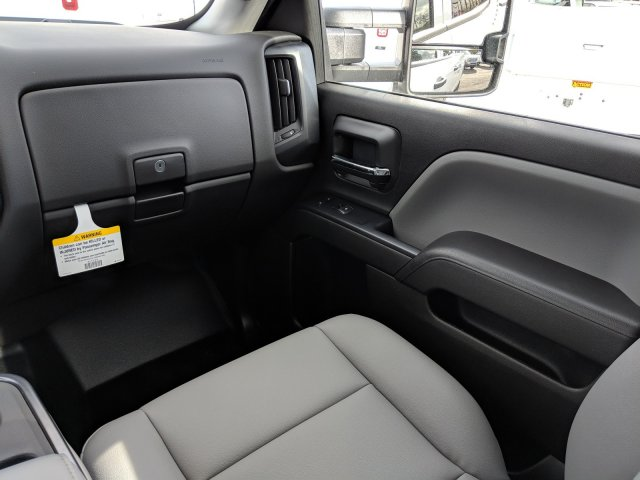 2019 Silverado 2500 Double Cab 4x4,  Pickup #K1148699 - photo 16