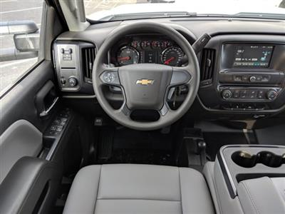 2019 Silverado 2500 Double Cab 4x4,  Pickup #K1148699 - photo 15