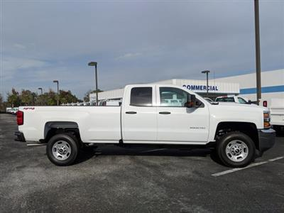 2019 Silverado 2500 Double Cab 4x4,  Pickup #K1148699 - photo 3