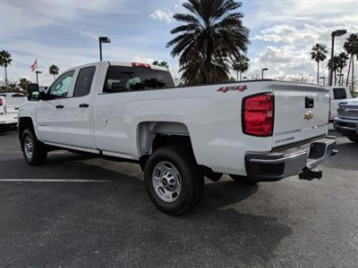 2019 Silverado 2500 Double Cab 4x4,  Pickup #K1148699 - photo 6