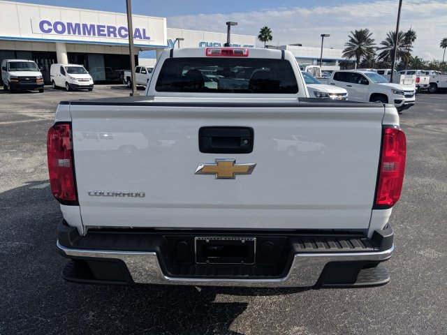2019 Colorado Extended Cab 4x2,  Pickup #K1163785 - photo 5