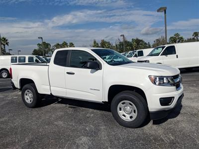2019 Colorado Extended Cab 4x2,  Pickup #K1163785 - photo 4