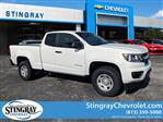 2019 Colorado Extended Cab 4x2,  Pickup #K1163785 - photo 1