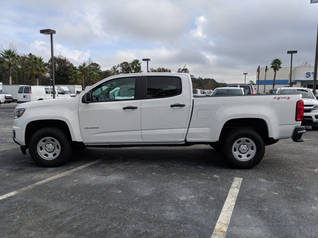 2019 Colorado Crew Cab 4x4,  Pickup #K1193396 - photo 7